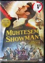 Greatest Showman - Muhteşem Showman (DVD)