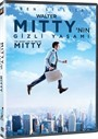 The Secret Life Of Walter Mitty - Walter Mitty'nin Gizli Yaşamı (DVD)