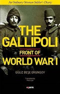 The Gallipoli Front Of Word War I