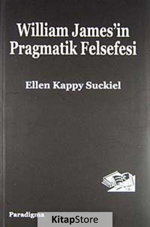 William James'in Pragmatik Felsefesi