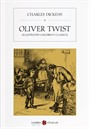 Oliver Twist (Illustrated Children's Classics)