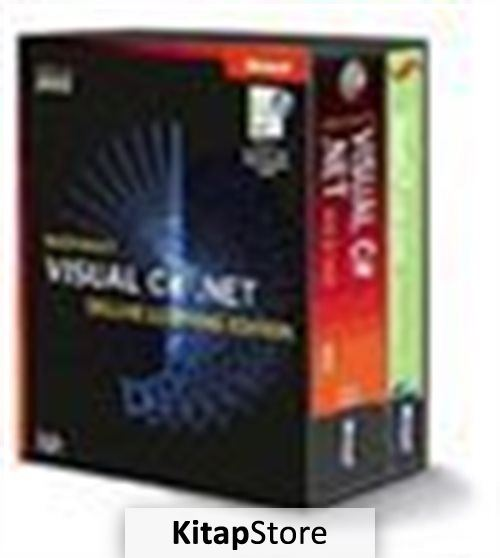 Microsoft® Visual C#® .NET Deluxe Learning Edition Version 2003