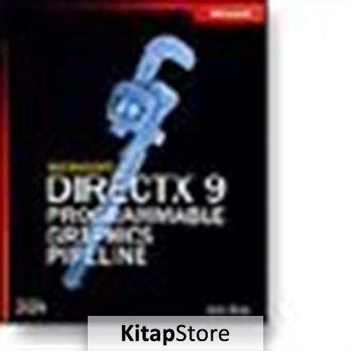 Microsoft® DirectX® 9 Programmable Graphics Pipeline