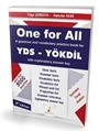 One For All A Grammar and Vocabulary Practice Book For YDS-YÖKDİL