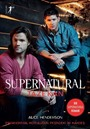 Supernatural - Taze Kan