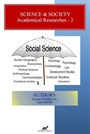 Science and Society / Academical Researches 2