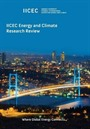 IICEC Energy and Climate Research Review