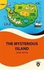 The Mysterious Island / Stage 1