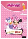 Doya Doya Boya Disney Minnie