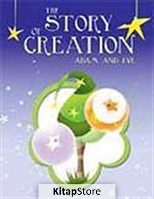 the story of adam and eve in the book of creation