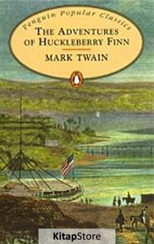 an analysis of racism in the adventures of huckleberry finn by mark twain Adventures of huckleberry finn (or, in more recent editions, the adventures of huckleberry finn) is a novel by mark twain, first published in the united kingdom in december 1884 and in the united states in february 1885.
