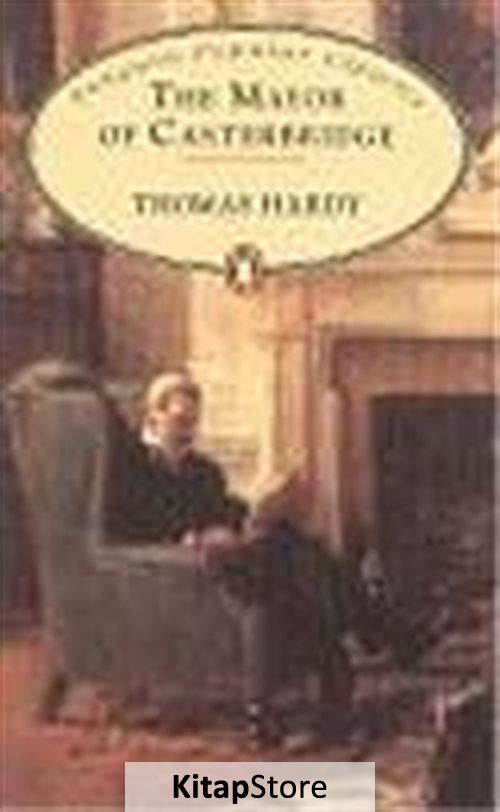 a literary analysis of the mayor of casterbridge by hardy The plot of the mayor of casterbridge, by thomas hardy, can often be confusing and difficult to follow the pages of this novel are filled with sex, scandal, and alcohol, but it provides for a very interesting and unique story.